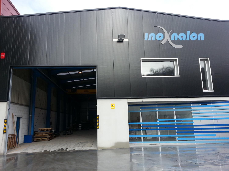 Nuevas instalaciones de Inoxnalón